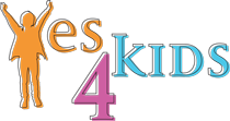 Yes4Kids Logo